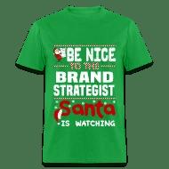 Brand Strategist by bushking Spreadshirt