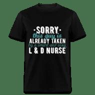 Shop Smart Nurse T-Shirts online Spreadshirt