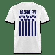 Beard T-Shirts Spreadshirt