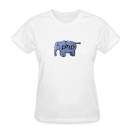 Shop Php T-Shirts online Spreadshirt