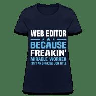 Web Editor by bushking Spreadshirt