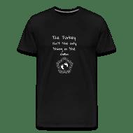 Shop Thanksgiving Pregnancy Announcement T-Shirts online Spreadshirt
