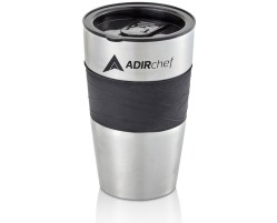Small Of Stainless Steel Travel Mug