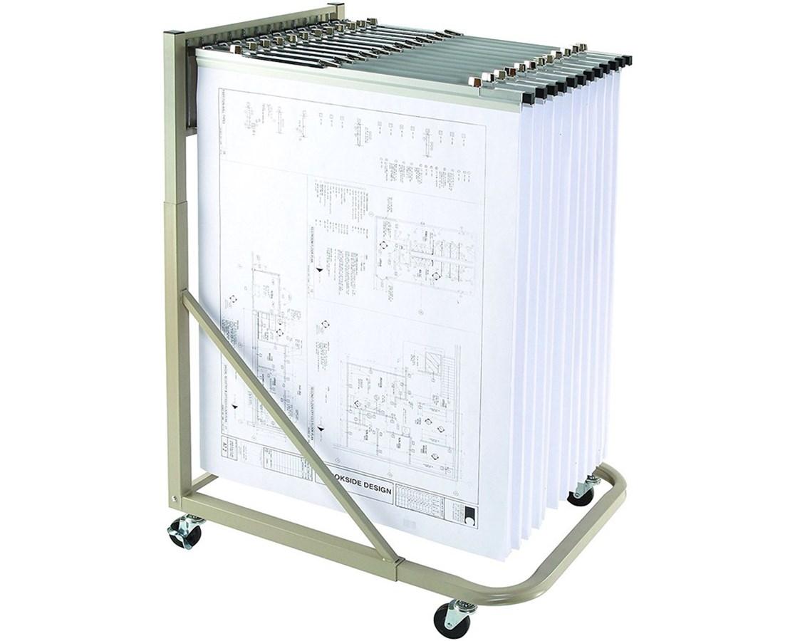 Blueprint Storage ...  sc 1 st  Listitdallas & Blueprint Storage Racks - Listitdallas