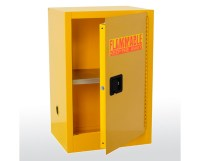 Sandusky Lee Compact Flammable Safety Cabinet Tiger Supplies