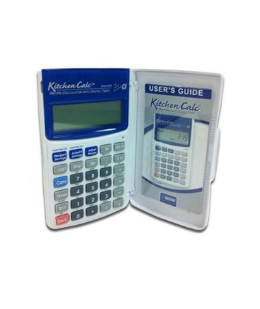 Calculated Industries KitchenCalc Calculator Tiger Supplies
