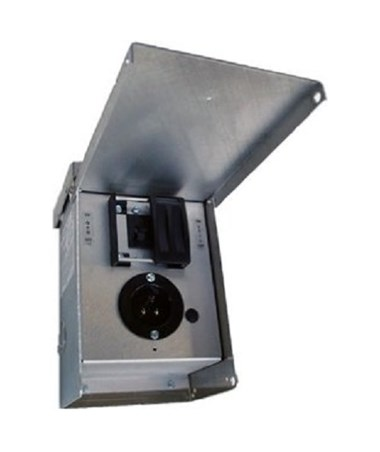 Generac 15 Amp Furnace Manual Transfer Switch Tiger Supplies