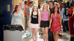 Small Of Watch Mean Girls Online