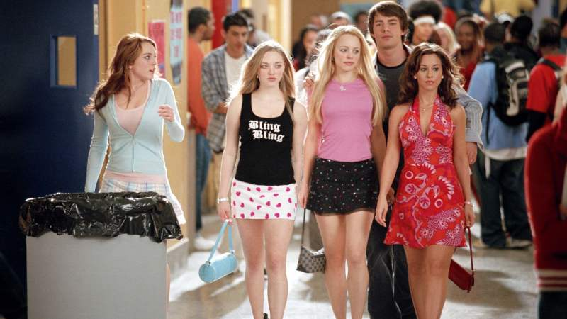 Large Of Watch Mean Girls Online