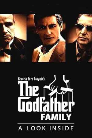 Image The Godfather Family: A Look Inside