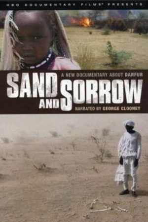 Image Sand and Sorrow