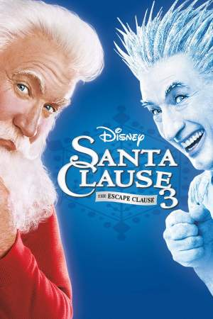 Image The Santa Clause 3: The Escape Clause