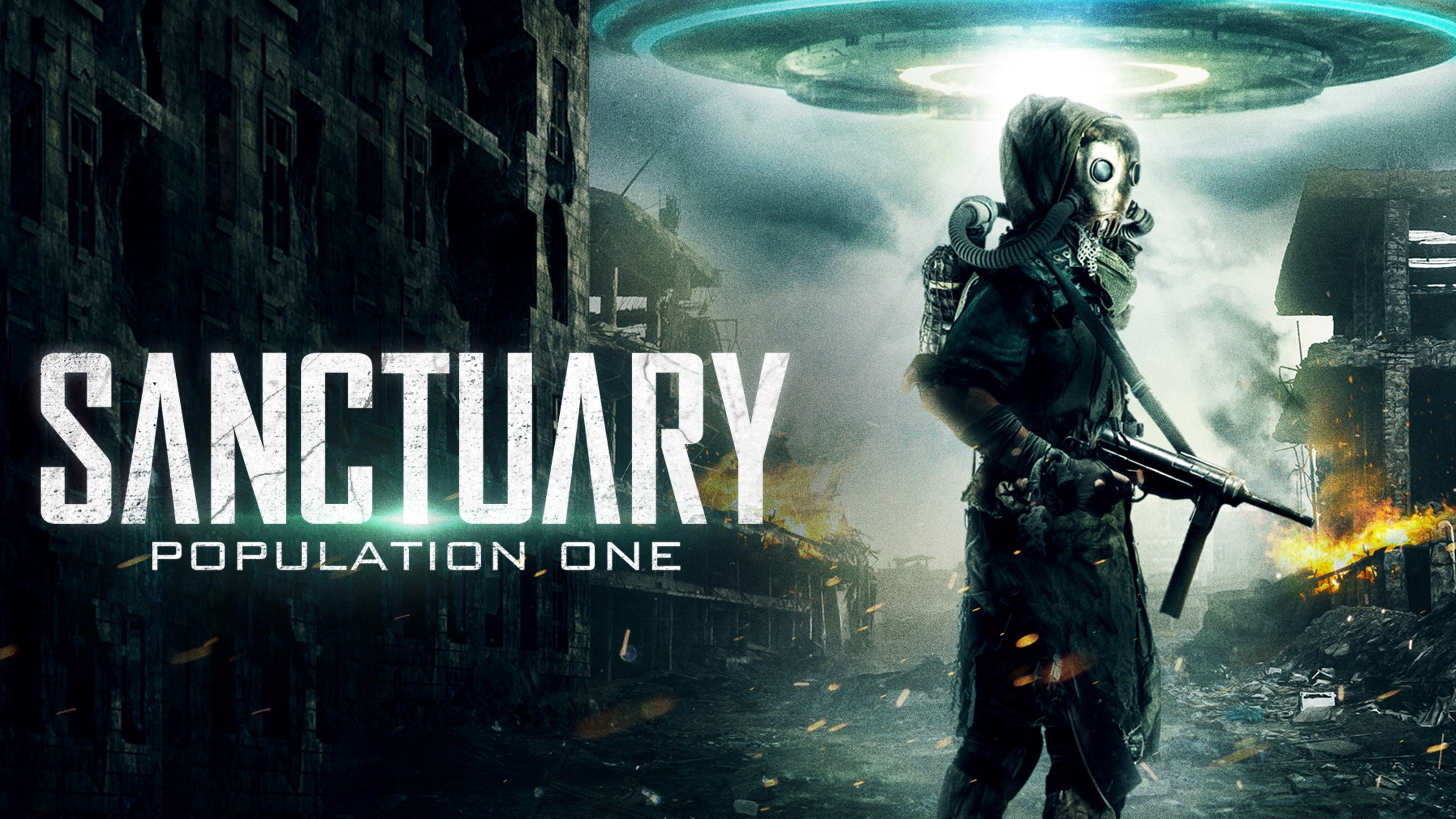 Sanctuary Population One (2019)