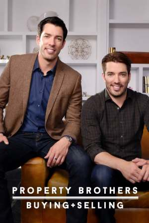 Image Property Brothers: Buying and Selling
