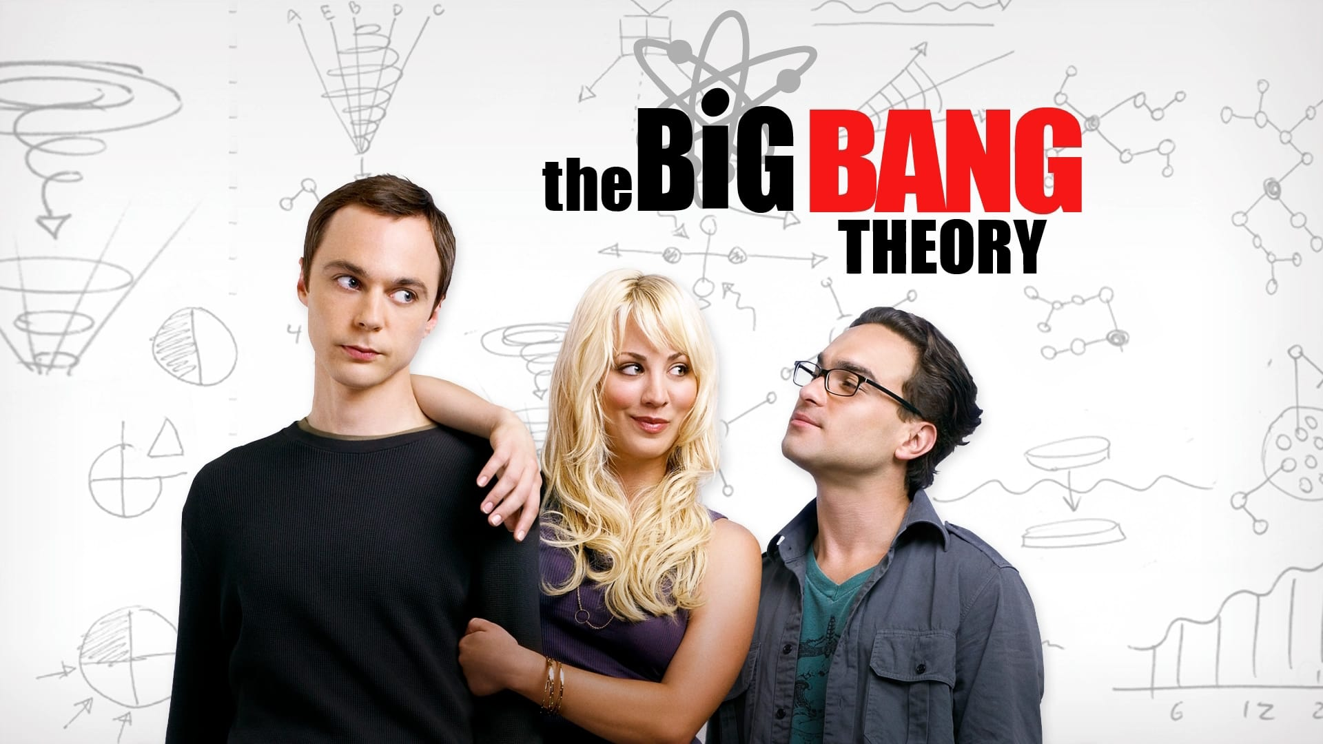 Big Bang Theory Bettwäsche The Big Bang Theory 2007 Tv Show Chuck Lorre Waatch Co