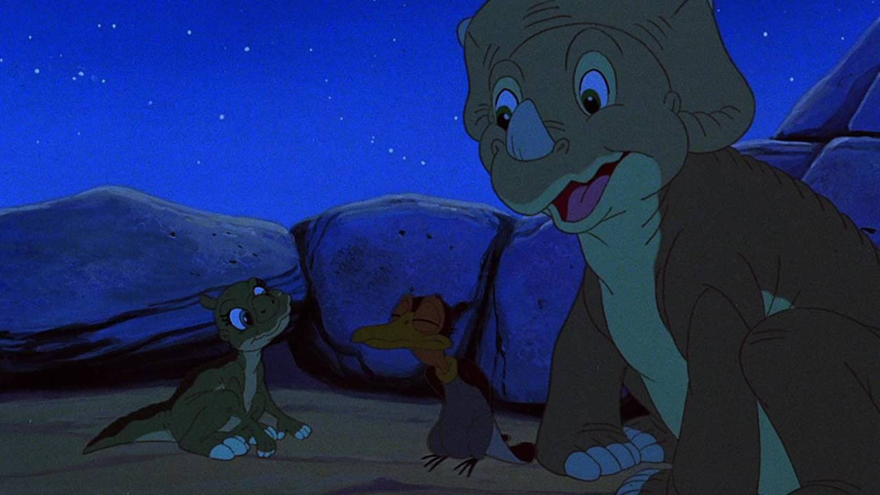 The Land Before Time: The Great Valley Adventure (1994)
