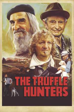 Image The Truffle Hunters