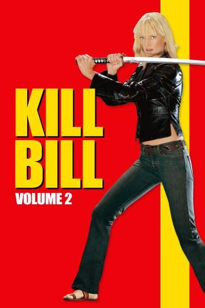 Kill Bill - Volume 2 Streaming Film ITA
