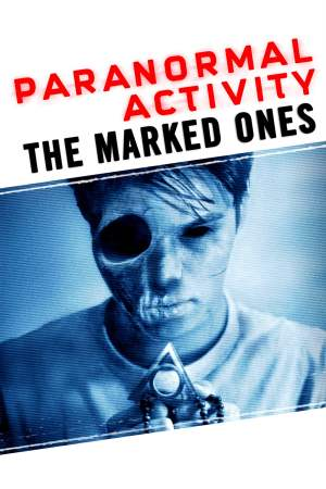 Image Paranormal Activity: The Marked Ones