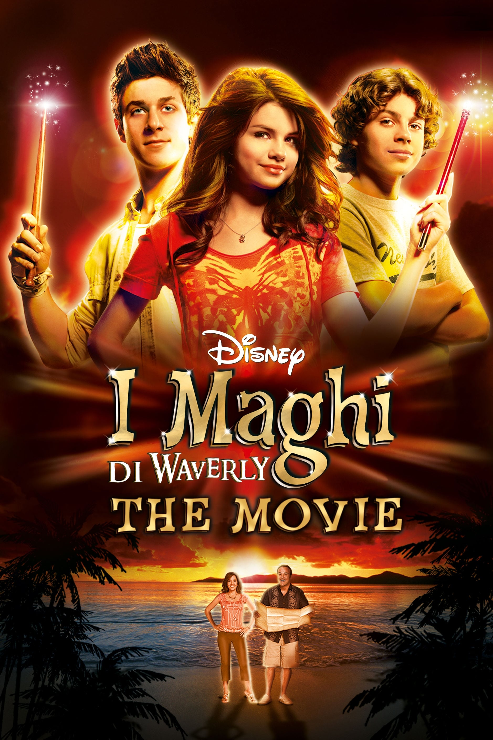 I Maghi Del Garage Streaming Ita I Maghi Di Waverly The Movie Streaming Film Ita