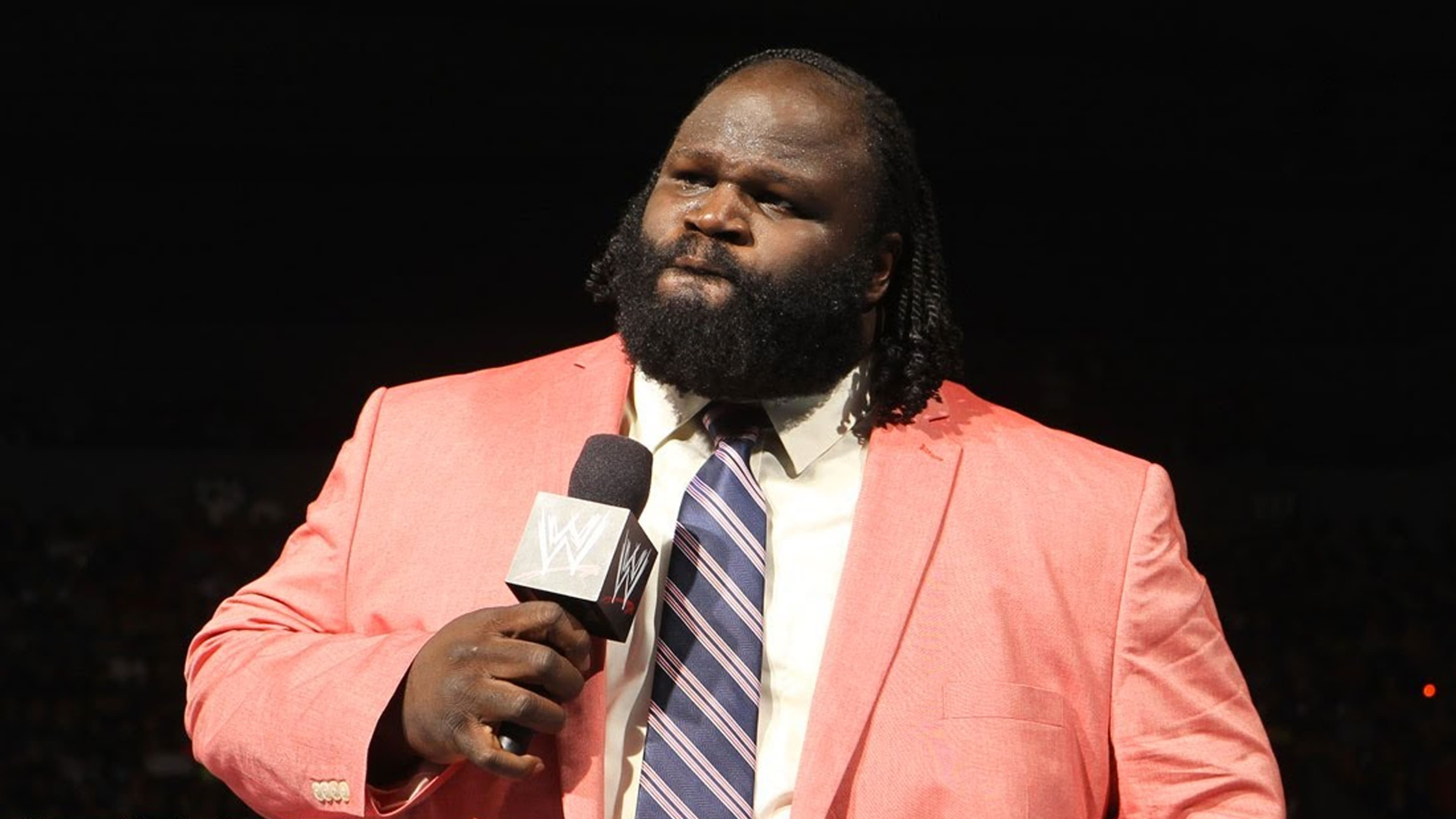 The World's Strongest Man: The Mark Henry Story (2019)