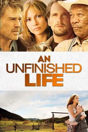 Image An Unfinished Life