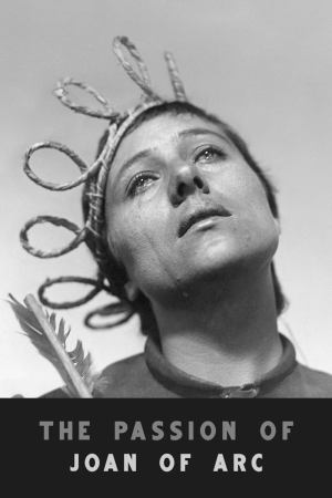 Image The Passion of Joan of Arc