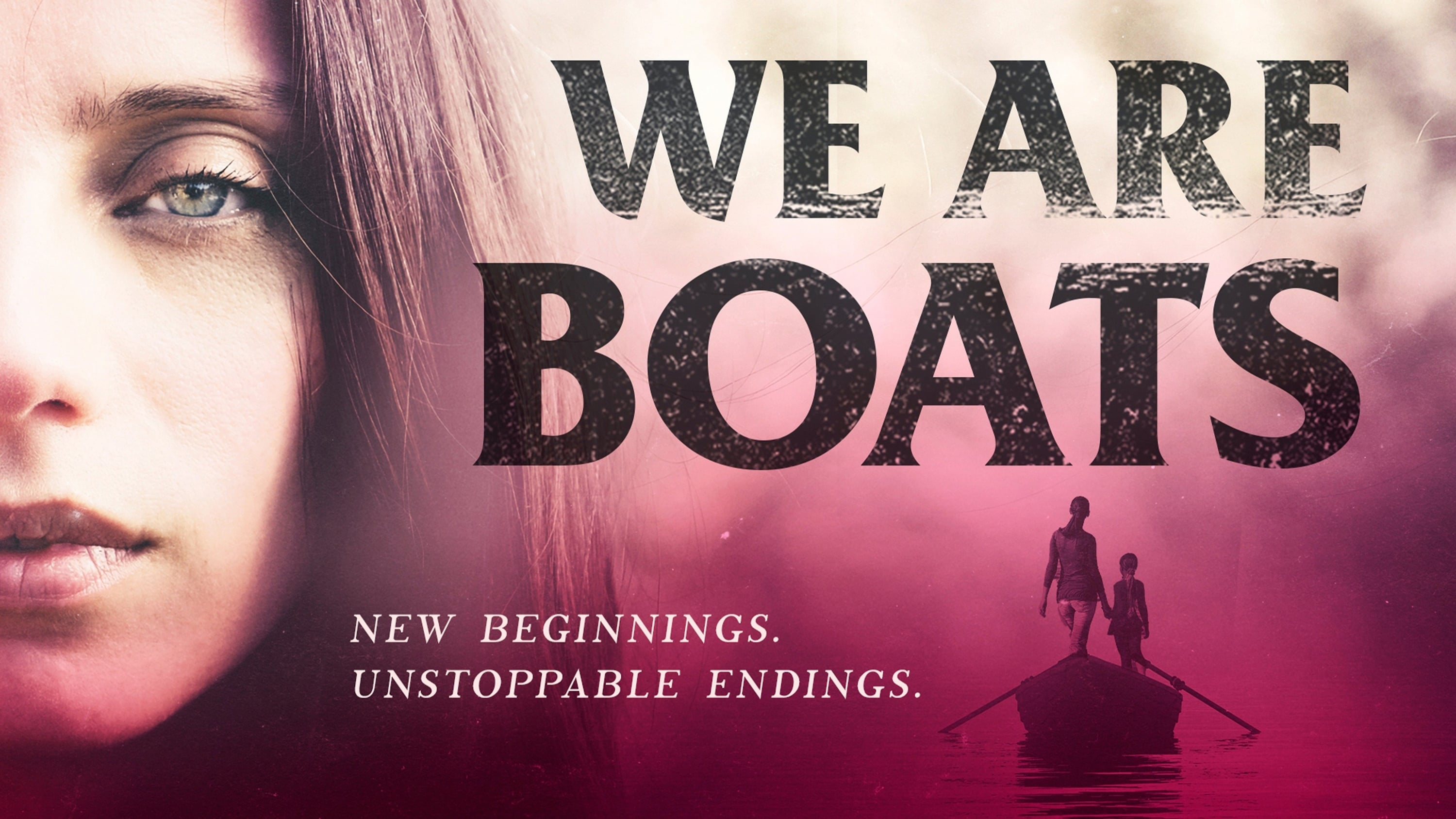 We Are Boats (2019)