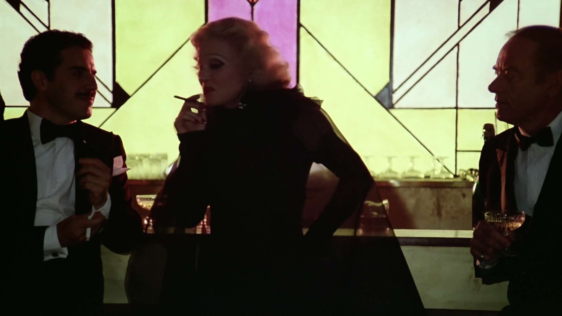 Salon Kitty Salon Kitty 1976 Movies Film Cine