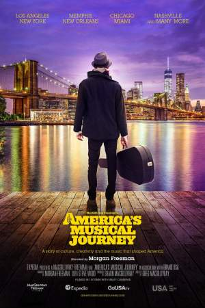 Image America's Musical Journey