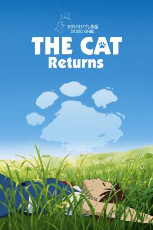 Image The Cat Returns