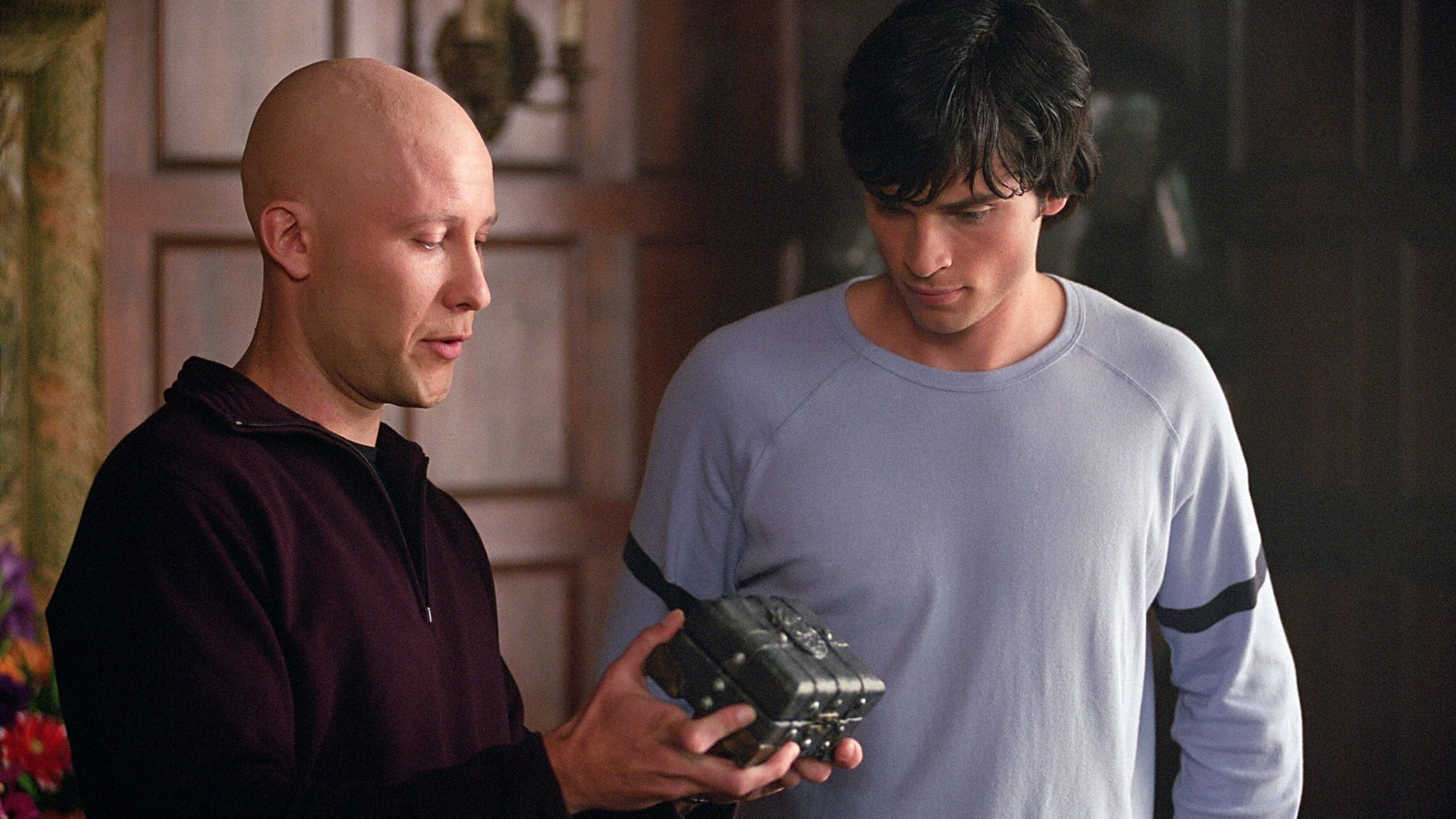 La Chambre Bleue Streaming Vf Smallville Saison 1 Episode 2 Streaming Vf Qualité Hd