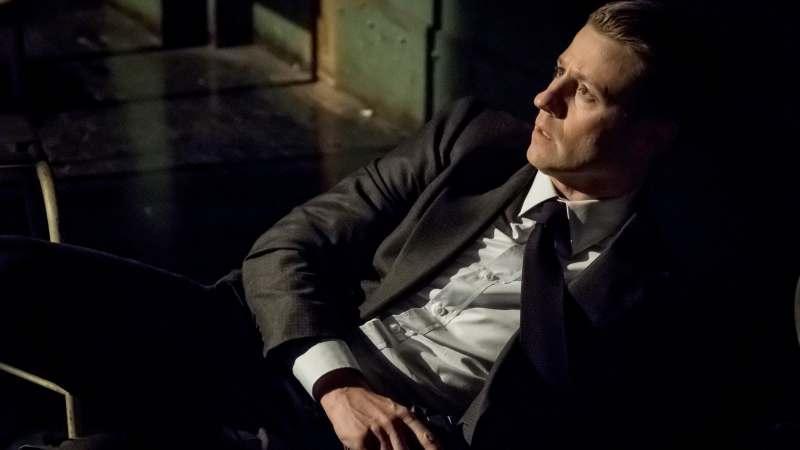 Large Of Watch Gotham Season 4 Online Free