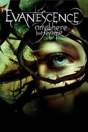 Image Evanescence: Anywhere But Home