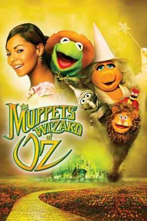 Image The Muppets' Wizard of Oz