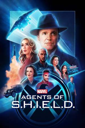 Image Marvel's Agents of S.H.I.E.L.D.
