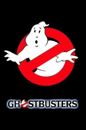 Poster Ghostbusters 1984