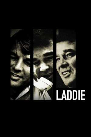 Image Laddie: The Man Behind the Movies