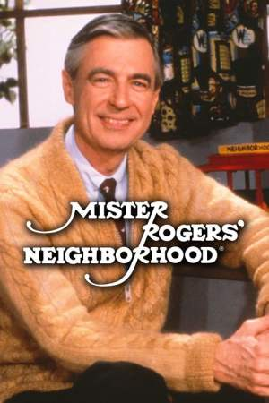 Image Mister Rogers' Neighborhood