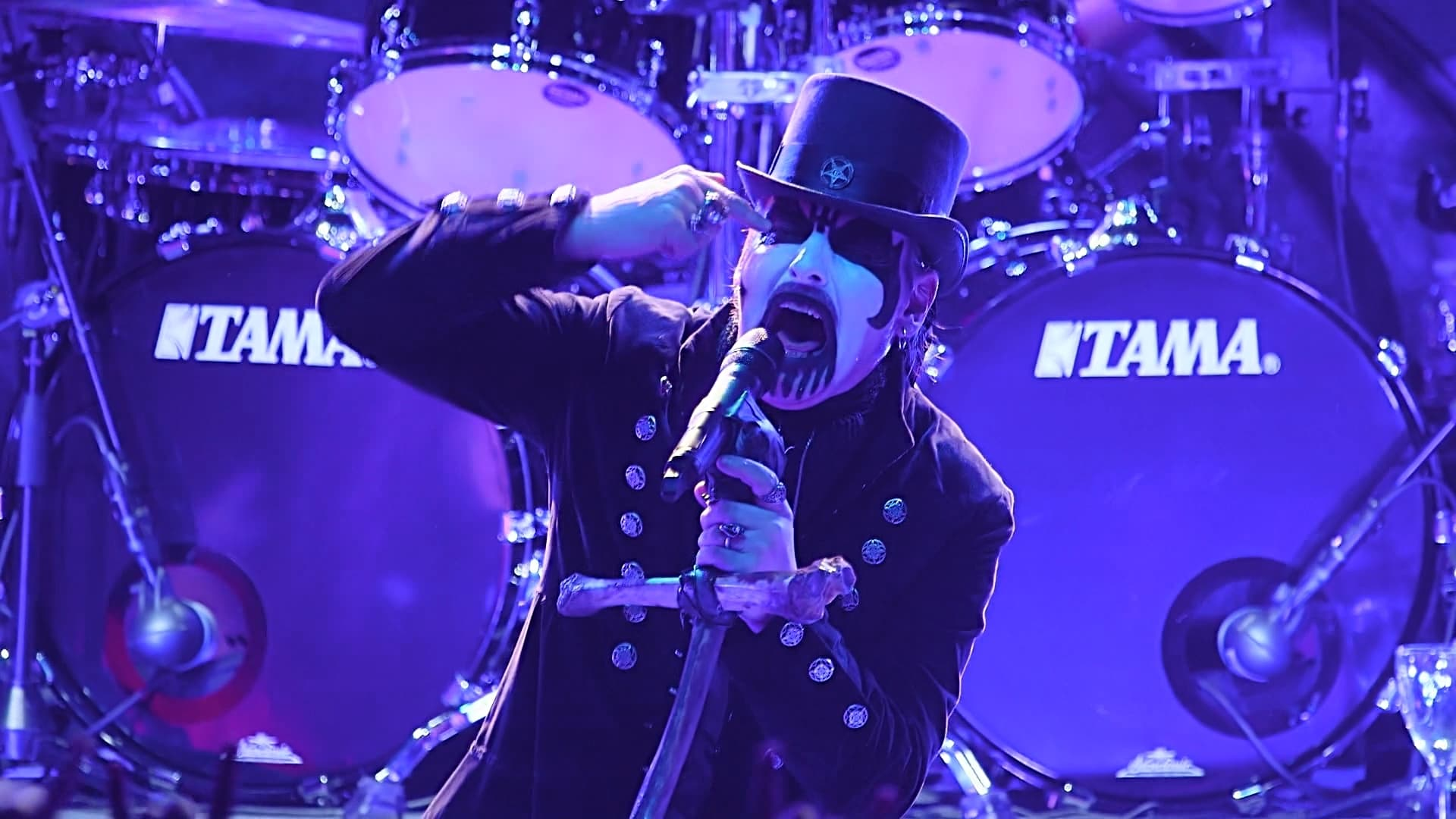 King Diamond: Live at The Fillmore (2019)