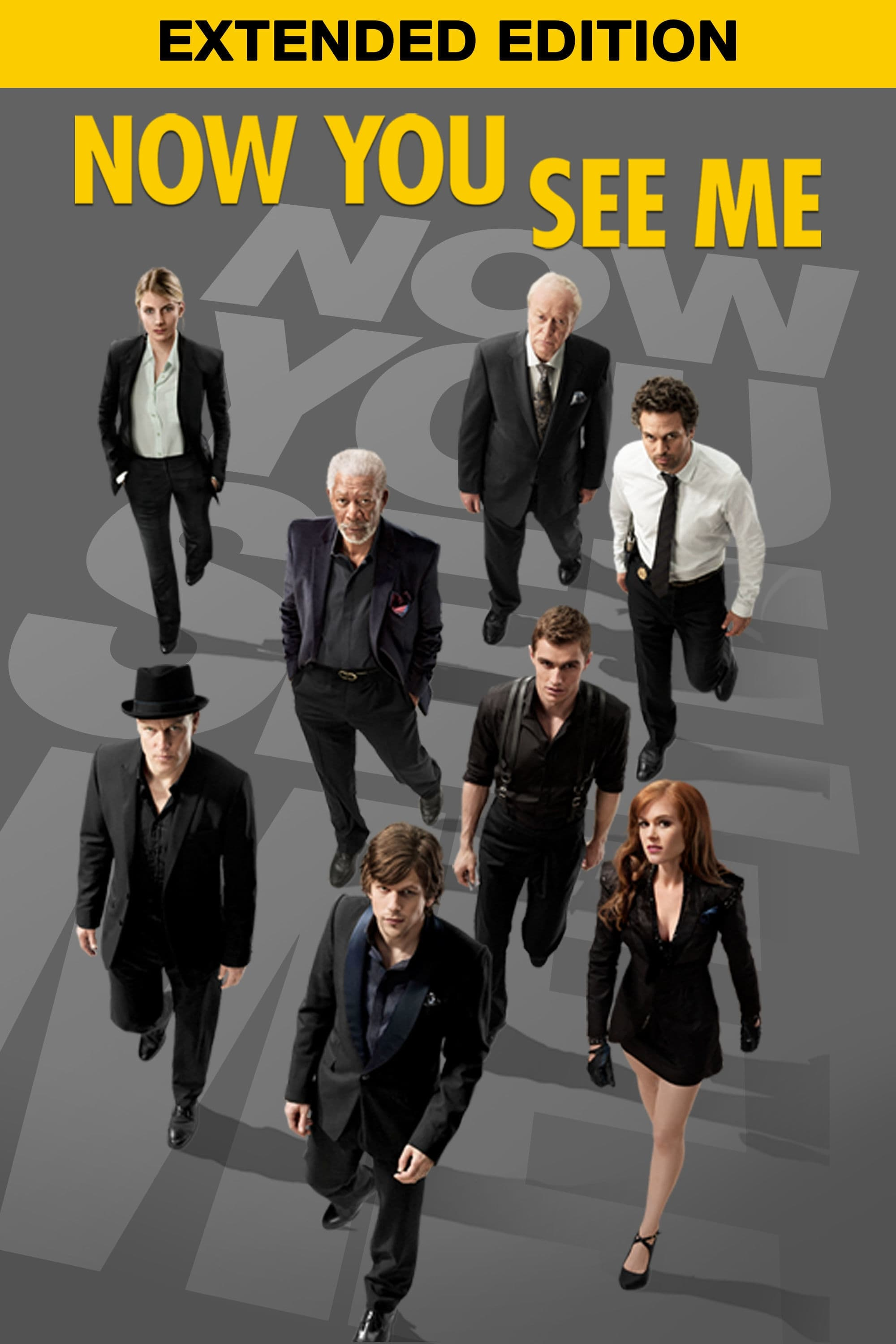 I Maghi Del Garage Streaming Ita Now You See Me I Maghi Del Crimine Streaming Film Ita