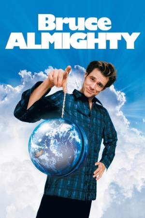 Image Bruce Almighty