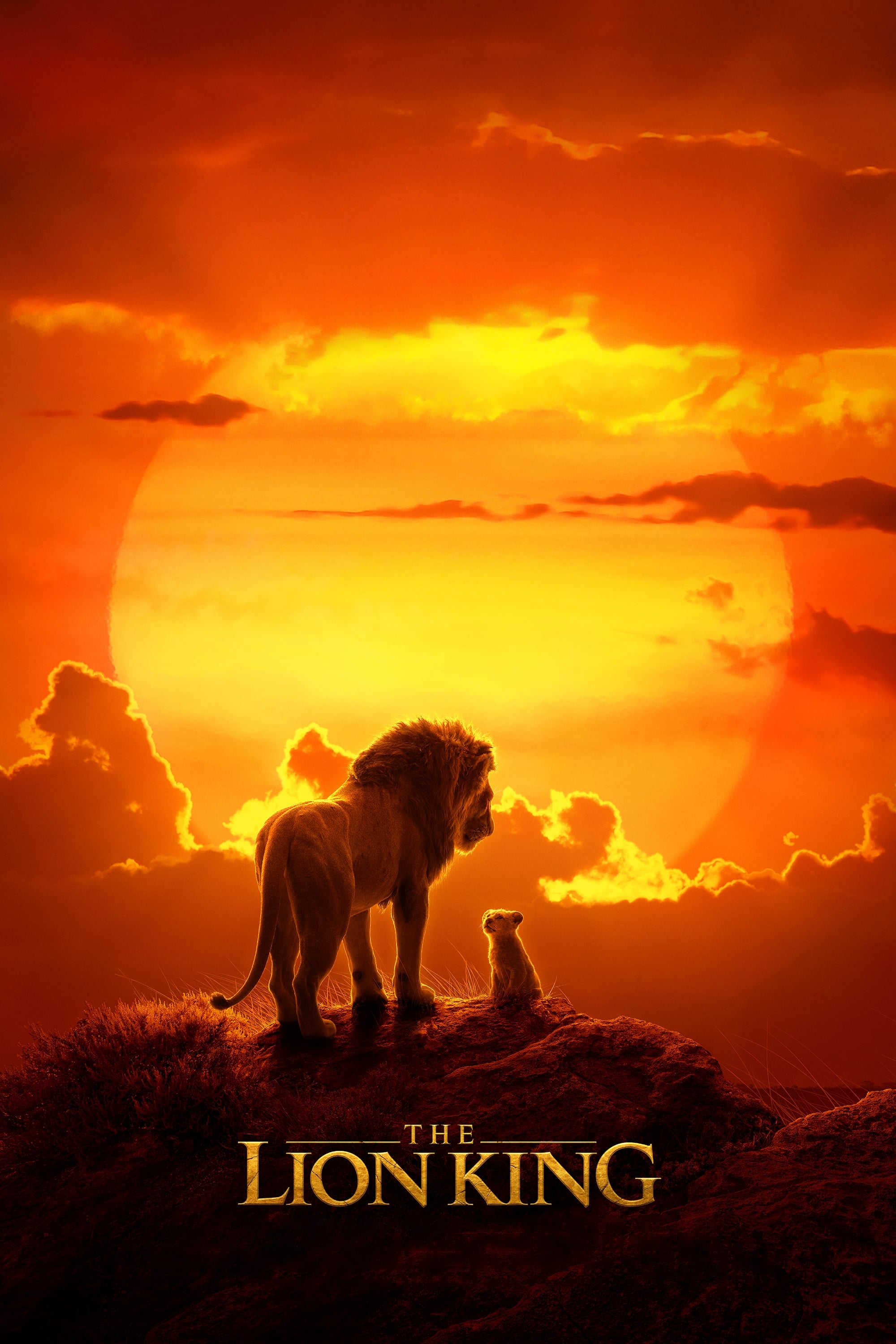the lion king movie 2019 reviews