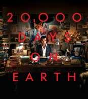 20 000 Days On Earth photos