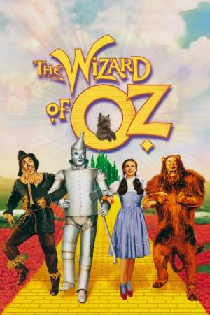 Image The Wizard of Oz