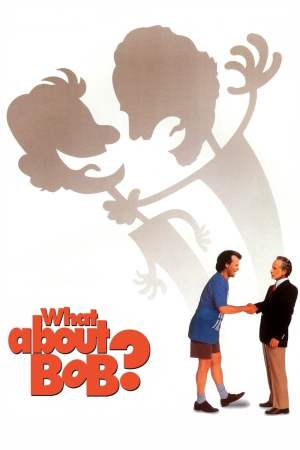 Poster What About Bob? 1991