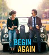Begin Again photos