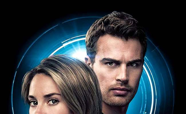 Divergent Collection 2014 2016 Posters The Movie Database Tmdb
