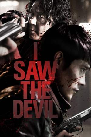 Poster I Saw the Devil 2010