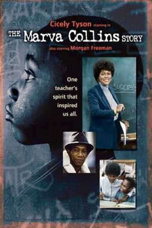 Image The Marva Collins Story